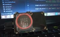kali Linux 上编译并使用RFID核弹——proxmark3